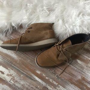 Men's Tom's Chukka Boots